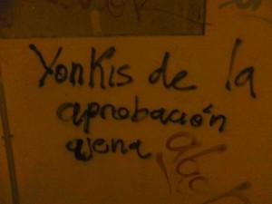 yonkies
